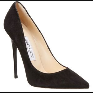 Pre-owned Jimmy Choo Anouk 120